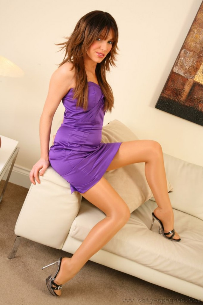 ashley-massey-in-purple-dress